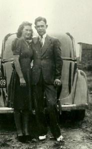 Wedding Day 9-16-1939