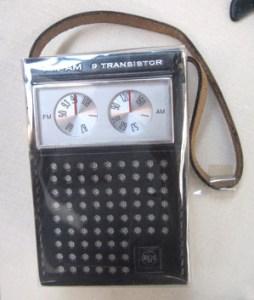 My First Transistor Radio