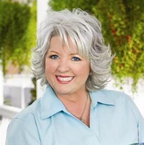Paula Deen, Savannah's Butter Queen!