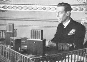 The Real King George VI