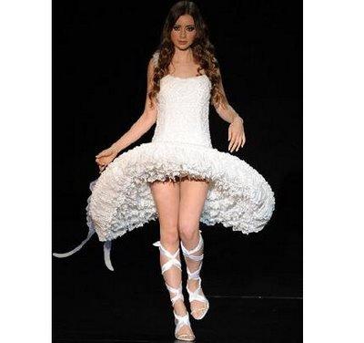 Ugly Wedding Dress 4