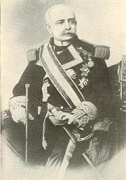 Patricio Montojo