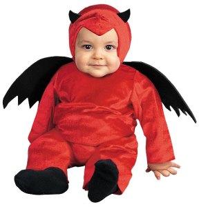 Lucifer Satan Judas Smith IV