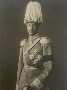 William, 2nd Duke of Urach aka Mindaugas II of Lithuania