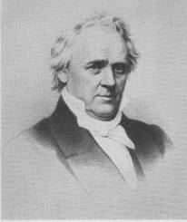 President Buchanan
