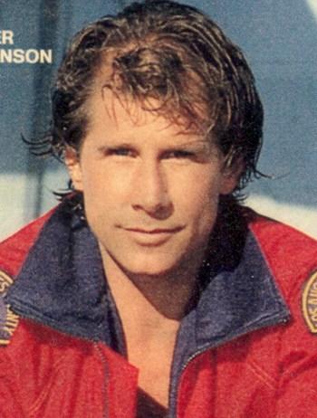 Parker Stevenson