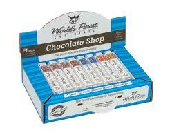 World's Smallest Chocolate