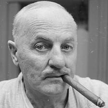 Image result for darryl zanuck and cigar