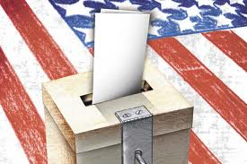 Vote early, vote often!