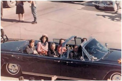 Dallas November 1963