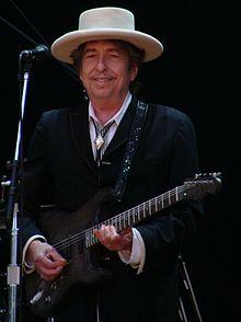 Dylan 2010