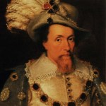 King James VI and I