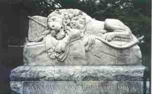 Lion of Oakland