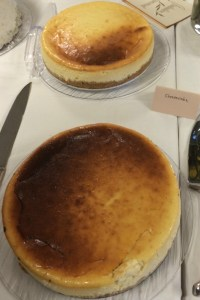 Kathy's Cheese Cakes