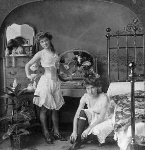 1860 Whores