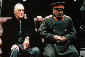 stalin-and-roosevelt