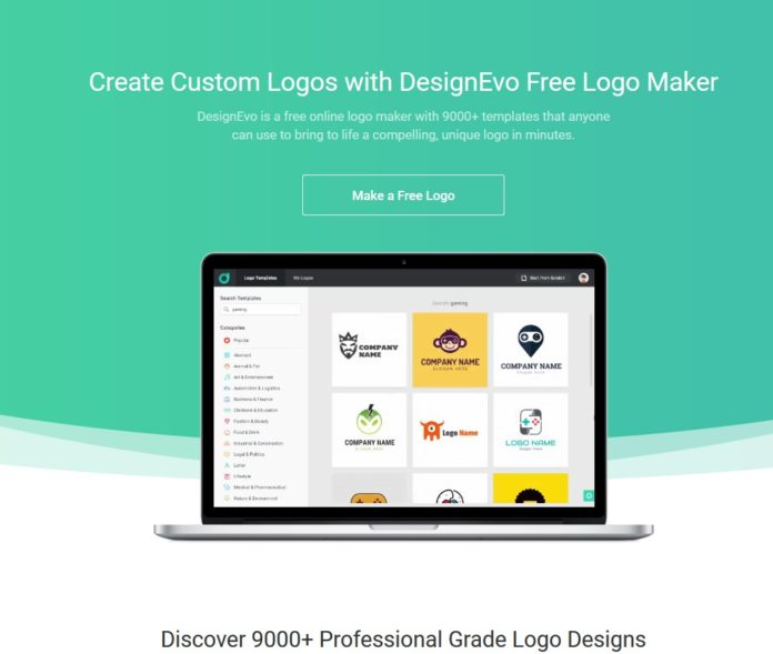 design custom logo