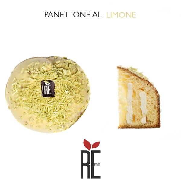 PANETTONE LIMONCINO