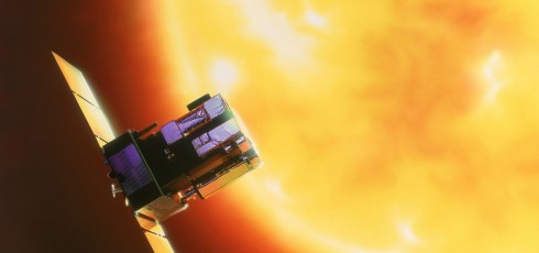 Intrepid Solar Spacecraft Celebrates 10th Anniversary