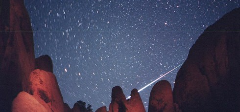 The 2006 Perseid Meteor Shower May Be A Dud
