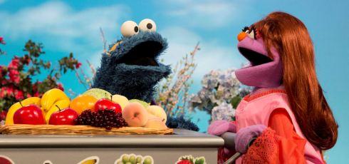 Preschoolers Learn Heart-Healthy Habits From Sesame Street