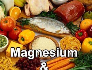Magnesium & fibromyalgia