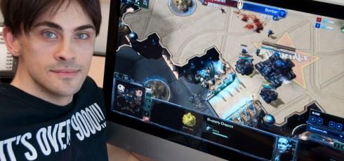StarCraft II Study Indicates Cognitive Decline Begins At Age 24