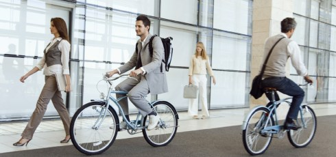 How Is Your Mood Affected By Your Mode Of Transportation? And Who Are The Happiest Travelers?