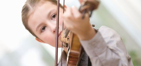 A Link Found Between Musical Training And Executive Brain Function