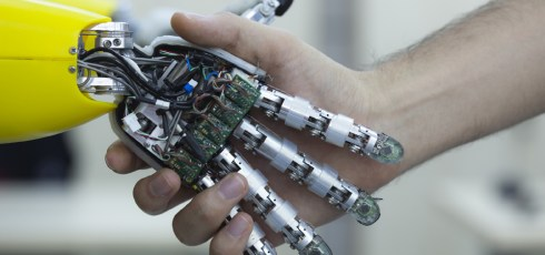 Experts Divided On What Impact Robots And AI Will Have On Human Employment