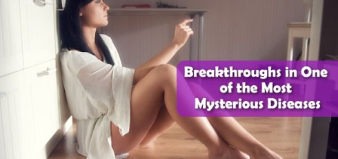 Breakthroughs in One of the Most Mysterious Diseases