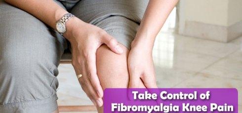 Take Control of Fibromyalgia Knee Pain