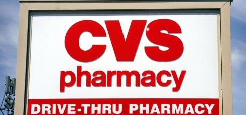 Drugstore Chains CVS, Rite Aid Disable Apple Pay As In-Store Payment Method