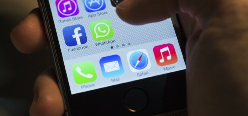 Facebook Finalizes WhatsApp Acquisition – Eight Months After First Announcing It
