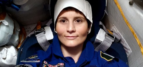 Italy's First Female Astronaut Among New ISS Crew Members