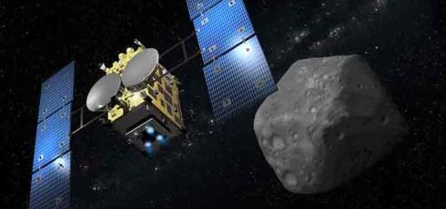 UPDATE: JAXA's Hayabusa-2 Asteroid Mission Lifts Off