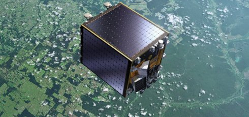 Space camera will help detect skin cancer on Earth