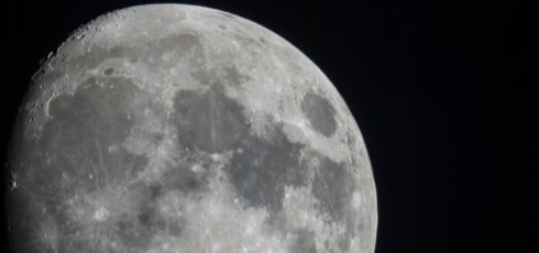 Chinese probe discovers nine distinct rock layers on moon