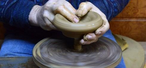 New technique allows for 3D printed ceramics