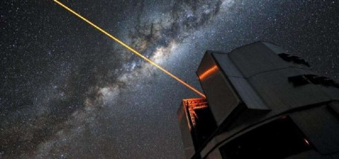 Scientist conceives of laser cloaking device to protect the Earth from aliens