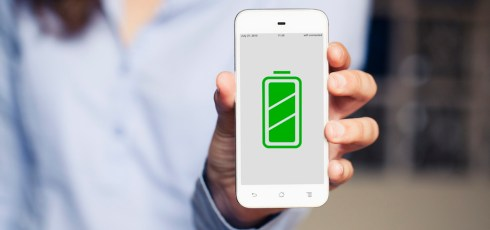 Battery breakthrough could lead to longer smartphone battery life