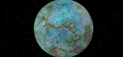 NASA: 'New study shows Mercury is shrinking'
