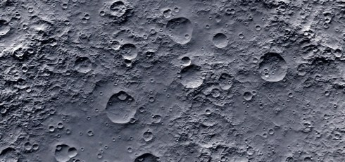 Moon impacts are more common than we thought, study finds