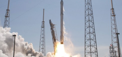 SpaceX discovers cause of Falcon 9 rocket explosion