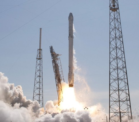 SpaceX to Launch Manufacturing Satellite for Varda Space