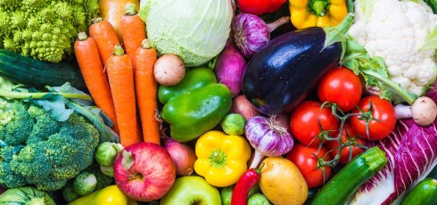 UK medical expert: 'Five vegetables per day is too expensive'