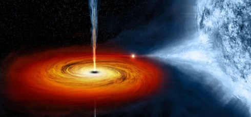 Black holes eat stars more often than we thought