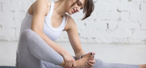 Why is There Joint Pain With Fibromyalgia?