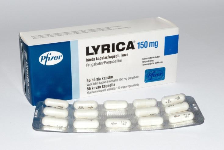 lyrica for fibromyalgia