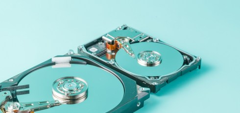 IBM figured out how to turn a single atom into a hard drive